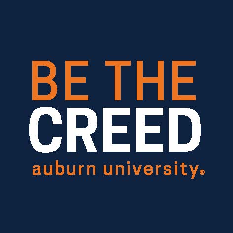 Be The Creed (decal)