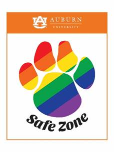 Safe Zone empowers and equips faculty, staff and students to provide a safe environment for LGBTQ+ community